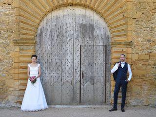Le mariage de Elodie et Cyril