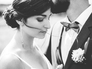 Le mariage de Adi et Aurélien