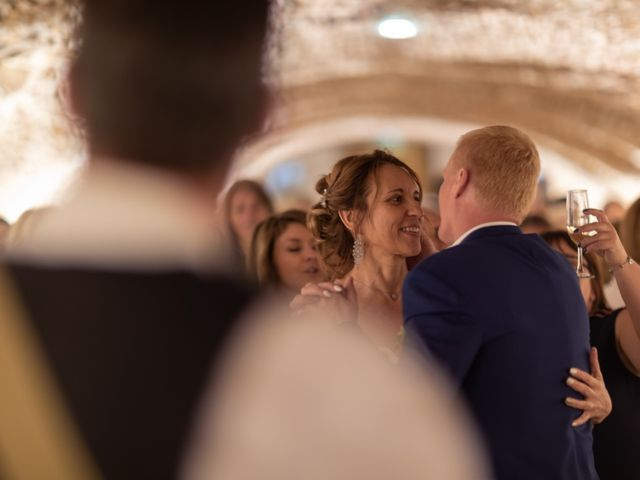 Le mariage de Franck et Mireille à La Chapelle-de-Guinchay, Saône et Loire 1