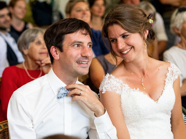 Le mariage de François et Églantine à Paris, Paris 108