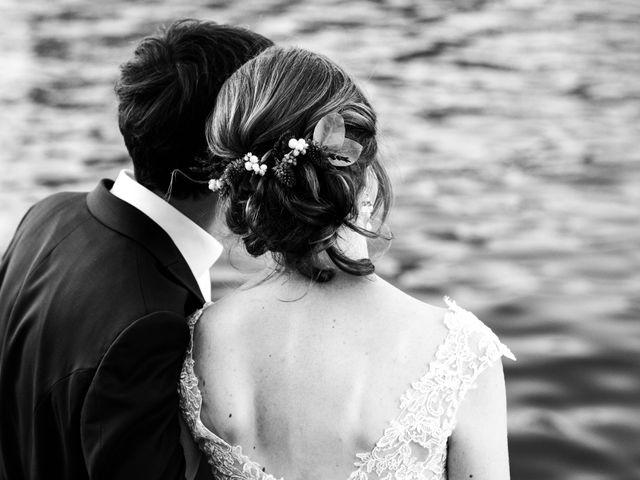Le mariage de François et Églantine à Paris, Paris 201