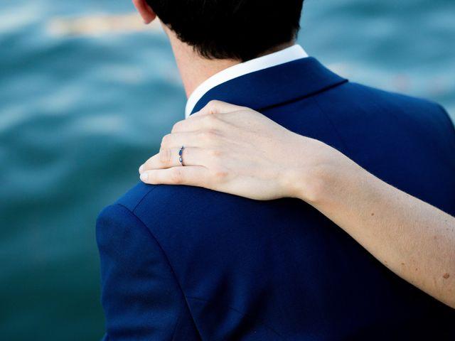 Le mariage de François et Églantine à Paris, Paris 206