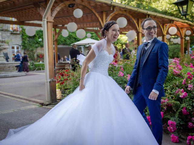 Le mariage de Mathieu et Caroline à Lesneven, Finistère 15