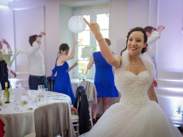 Le mariage de Mathieu et Caroline à Lesneven, Finistère 18