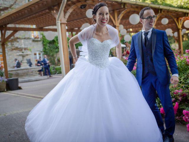 Le mariage de Mathieu et Caroline à Lesneven, Finistère 22