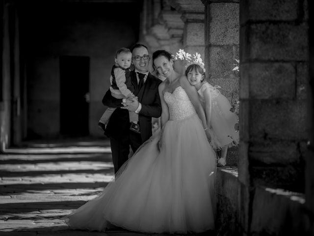 Le mariage de Mathieu et Caroline à Lesneven, Finistère 25