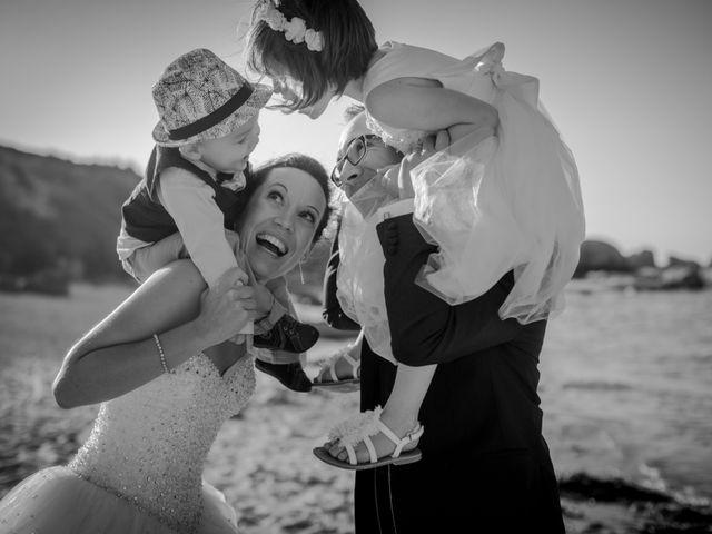 Le mariage de Mathieu et Caroline à Lesneven, Finistère 20