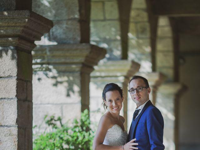 Le mariage de Mathieu et Caroline à Lesneven, Finistère 21