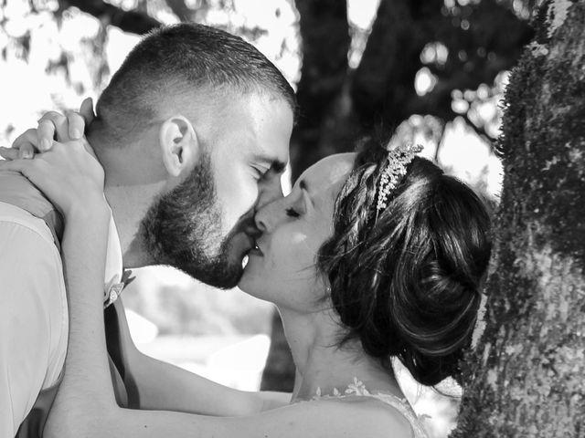 Le mariage de Kévin et Mélissa à Génissac, Gironde 26