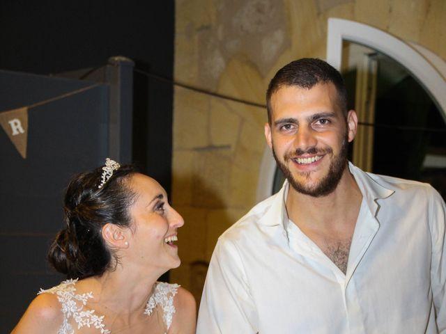 Le mariage de Kévin et Mélissa à Génissac, Gironde 42