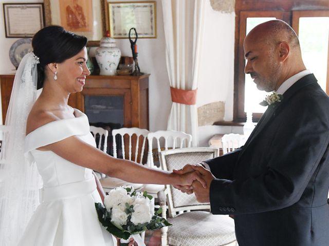 Le mariage de Victor et Marie à Paimpol, Côtes d'Armor 14