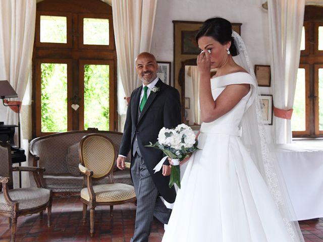 Le mariage de Victor et Marie à Paimpol, Côtes d'Armor 15