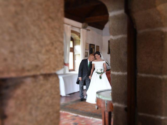 Le mariage de Victor et Marie à Paimpol, Côtes d'Armor 16