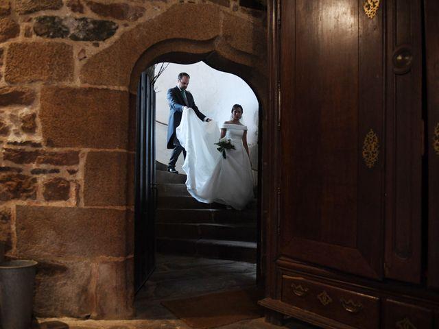 Le mariage de Victor et Marie à Paimpol, Côtes d'Armor 21
