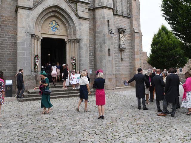 Le mariage de Victor et Marie à Paimpol, Côtes d'Armor 27