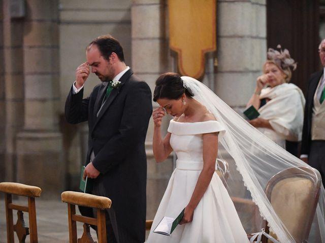 Le mariage de Victor et Marie à Paimpol, Côtes d'Armor 32