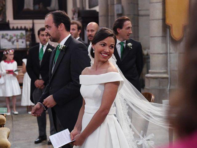 Le mariage de Victor et Marie à Paimpol, Côtes d'Armor 35