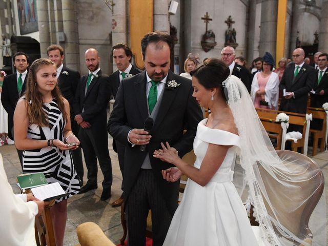 Le mariage de Victor et Marie à Paimpol, Côtes d'Armor 36
