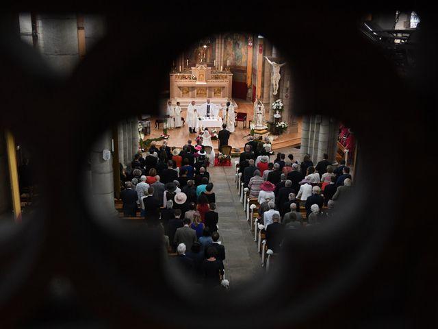 Le mariage de Victor et Marie à Paimpol, Côtes d'Armor 37