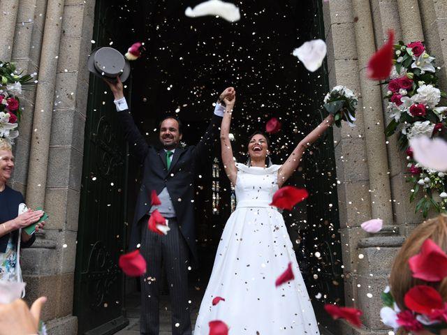 Le mariage de Victor et Marie à Paimpol, Côtes d'Armor 38