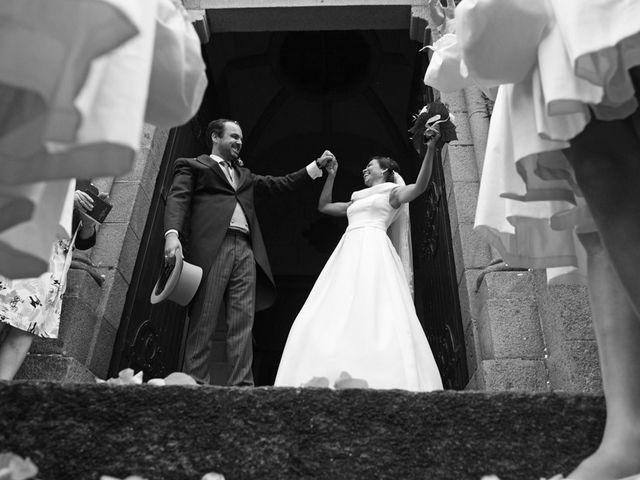 Le mariage de Victor et Marie à Paimpol, Côtes d'Armor 39