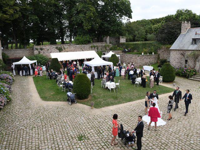 Le mariage de Victor et Marie à Paimpol, Côtes d'Armor 44