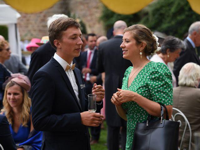 Le mariage de Victor et Marie à Paimpol, Côtes d'Armor 46