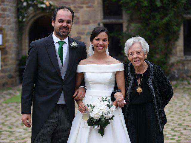 Le mariage de Victor et Marie à Paimpol, Côtes d'Armor 47