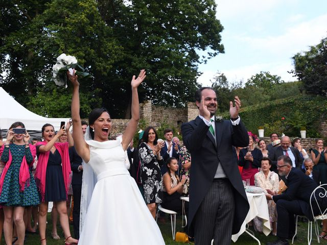 Le mariage de Victor et Marie à Paimpol, Côtes d'Armor 53