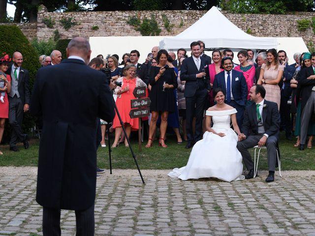 Le mariage de Victor et Marie à Paimpol, Côtes d'Armor 56