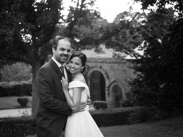 Le mariage de Victor et Marie à Paimpol, Côtes d'Armor 58