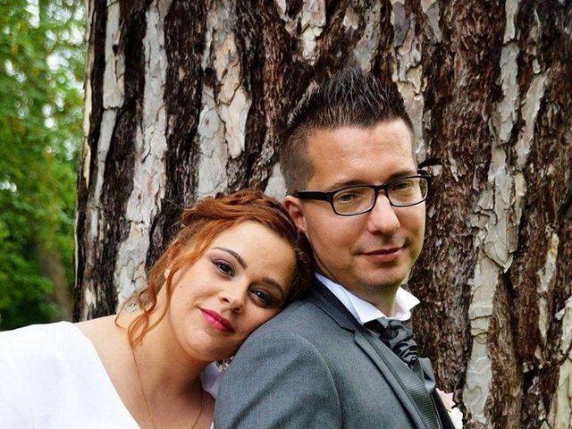 Le mariage de Rémy et Amandine à Saint-Brice-sous-Forêt, Val-d'Oise 1