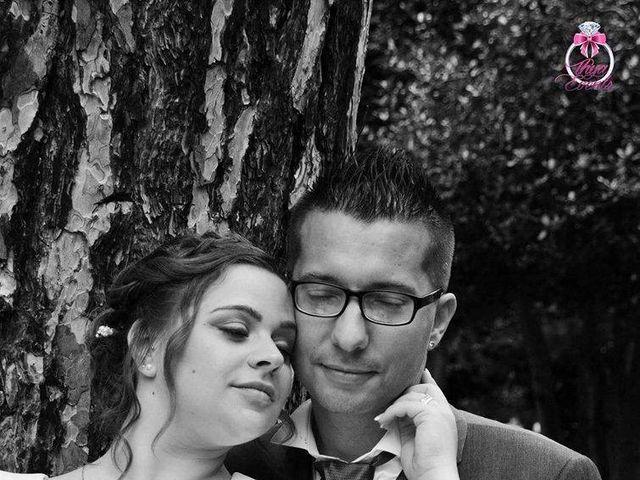 Le mariage de Rémy et Amandine à Saint-Brice-sous-Forêt, Val-d'Oise 4