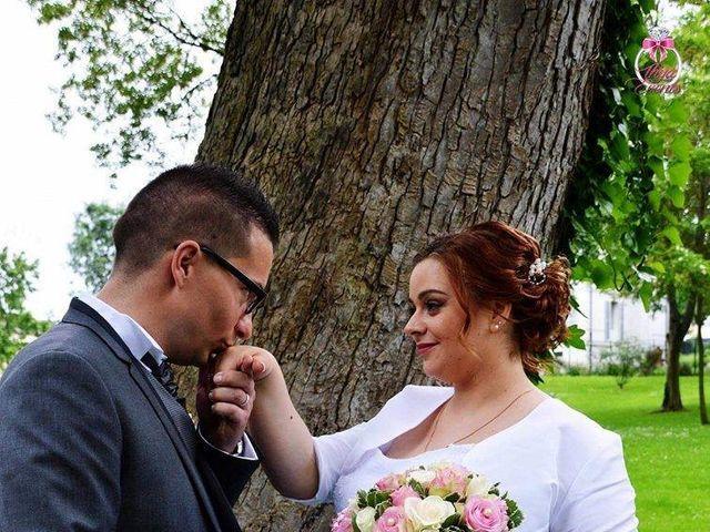 Le mariage de Rémy et Amandine à Saint-Brice-sous-Forêt, Val-d'Oise 5