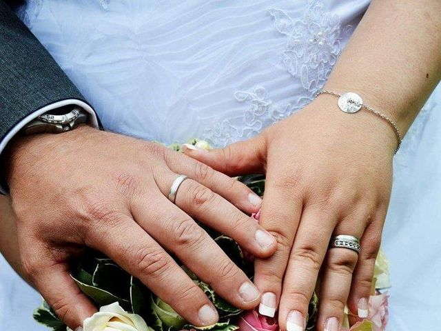Le mariage de Rémy et Amandine à Saint-Brice-sous-Forêt, Val-d'Oise 7