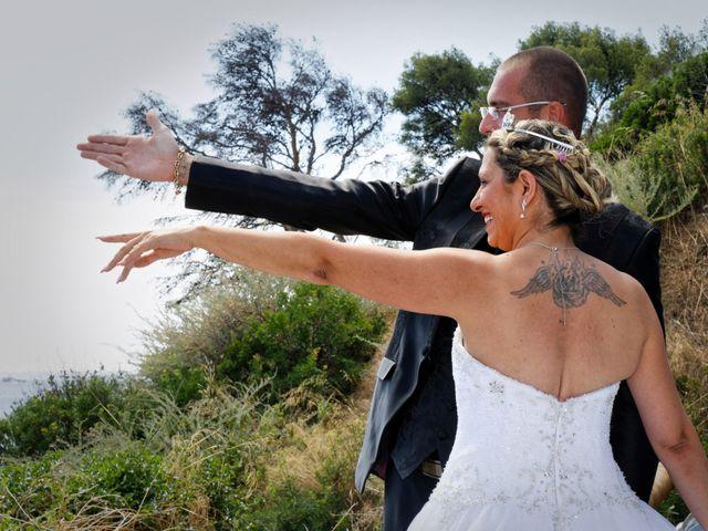 Le mariage de Gaël et Cynthia à Brignoles, Var 7