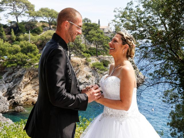 Le mariage de Gaël et Cynthia à Brignoles, Var 8