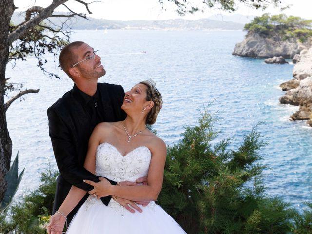 Le mariage de Gaël et Cynthia à Brignoles, Var 11