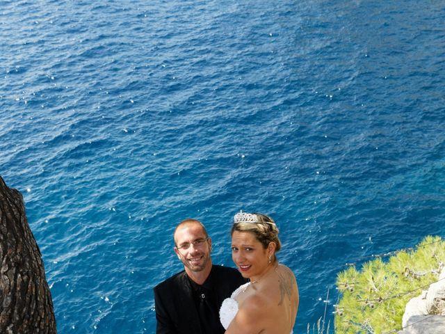 Le mariage de Gaël et Cynthia à Brignoles, Var 15