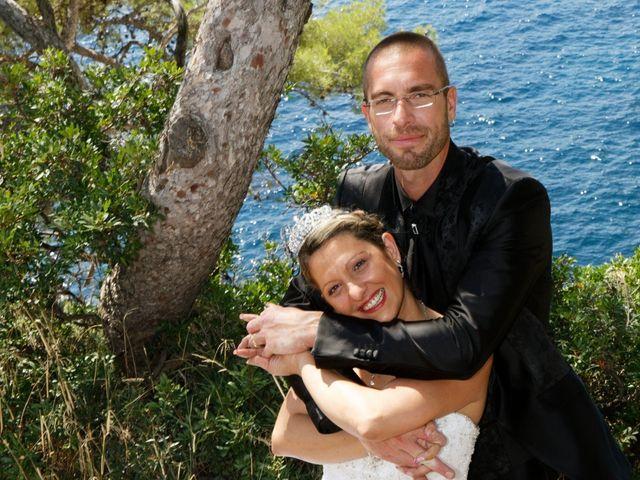 Le mariage de Gaël et Cynthia à Brignoles, Var 19