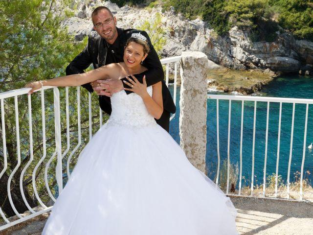 Le mariage de Gaël et Cynthia à Brignoles, Var 21