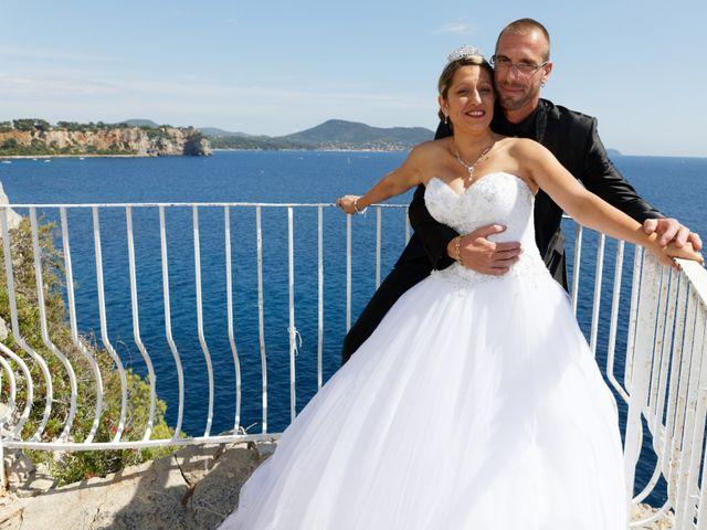 Le mariage de Gaël et Cynthia à Brignoles, Var 22