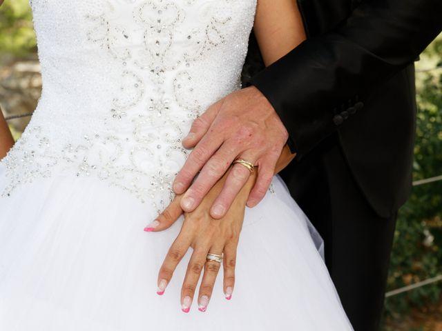 Le mariage de Gaël et Cynthia à Brignoles, Var 23