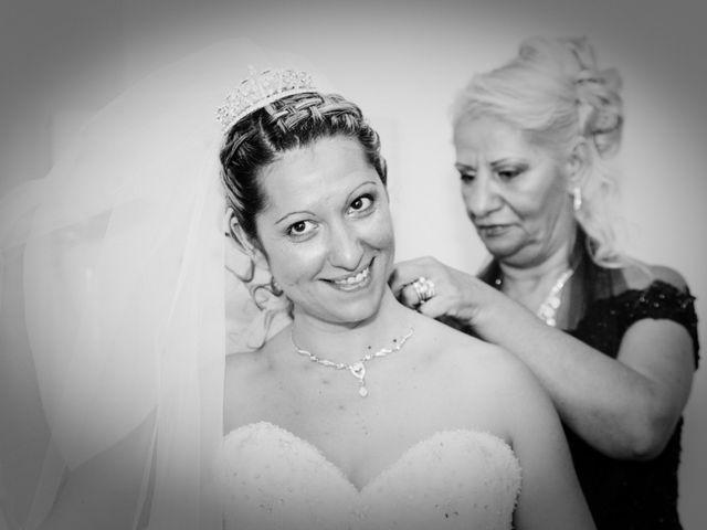 Le mariage de Gaël et Cynthia à Brignoles, Var 30