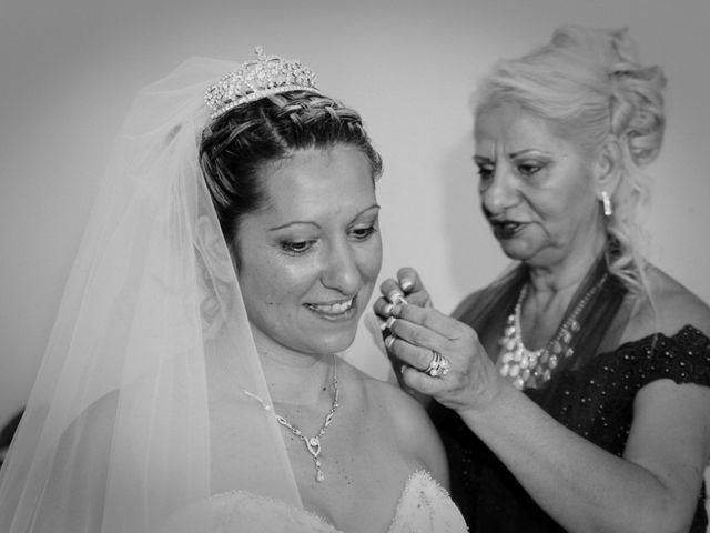 Le mariage de Gaël et Cynthia à Brignoles, Var 31