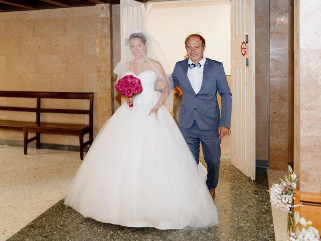 Le mariage de Gaël et Cynthia à Brignoles, Var 33