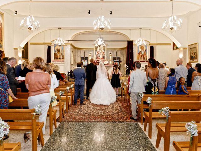 Le mariage de Gaël et Cynthia à Brignoles, Var 34