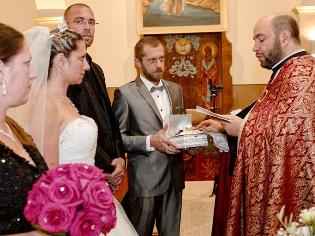 Le mariage de Gaël et Cynthia à Brignoles, Var 35