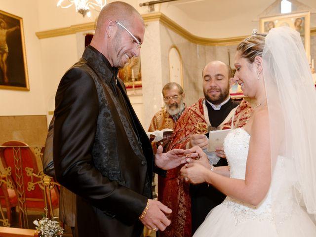 Le mariage de Gaël et Cynthia à Brignoles, Var 36
