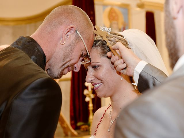 Le mariage de Gaël et Cynthia à Brignoles, Var 37